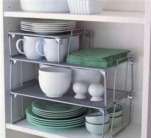 家庭厨房杯子如何收纳【今日信息】