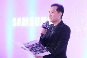 三星画•壁艺术电视登陆中国,天猫小黑盒惊喜首发 - 要闻 -  热门新闻
