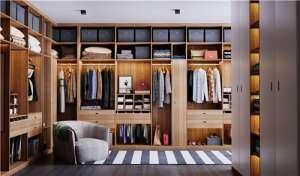整体衣柜品牌哪个比较好  选好整体衣柜品牌很关键[新闻]
