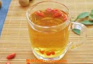 枸杞蜂蜜的功效与作用 吃枸杞蜂蜜的好处