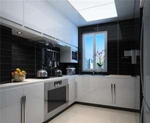 厨房墙砖什么颜色好  五种墙砖颜色总有一种适合您资讯生活