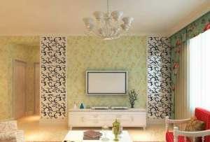 乳胶漆墙面可以直接贴壁纸吗资讯生活