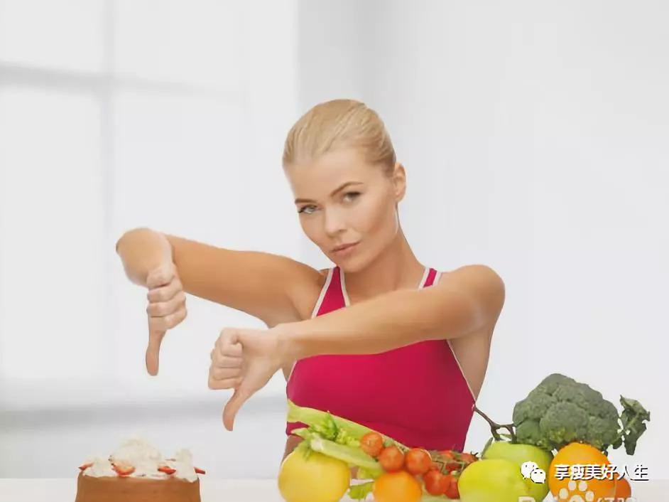 肚子大如何健康做到快速减肥减肥都有哪些小妙招